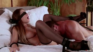 ass spreading August Ames Rekindling The Flame Sex